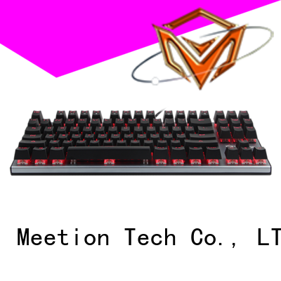 Meetion computer keyboard company