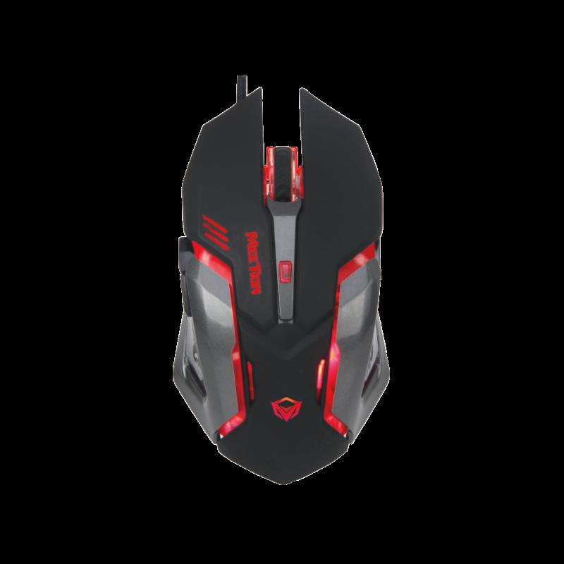 Entry level PC Backlit Gamer Mouse<br>M915
