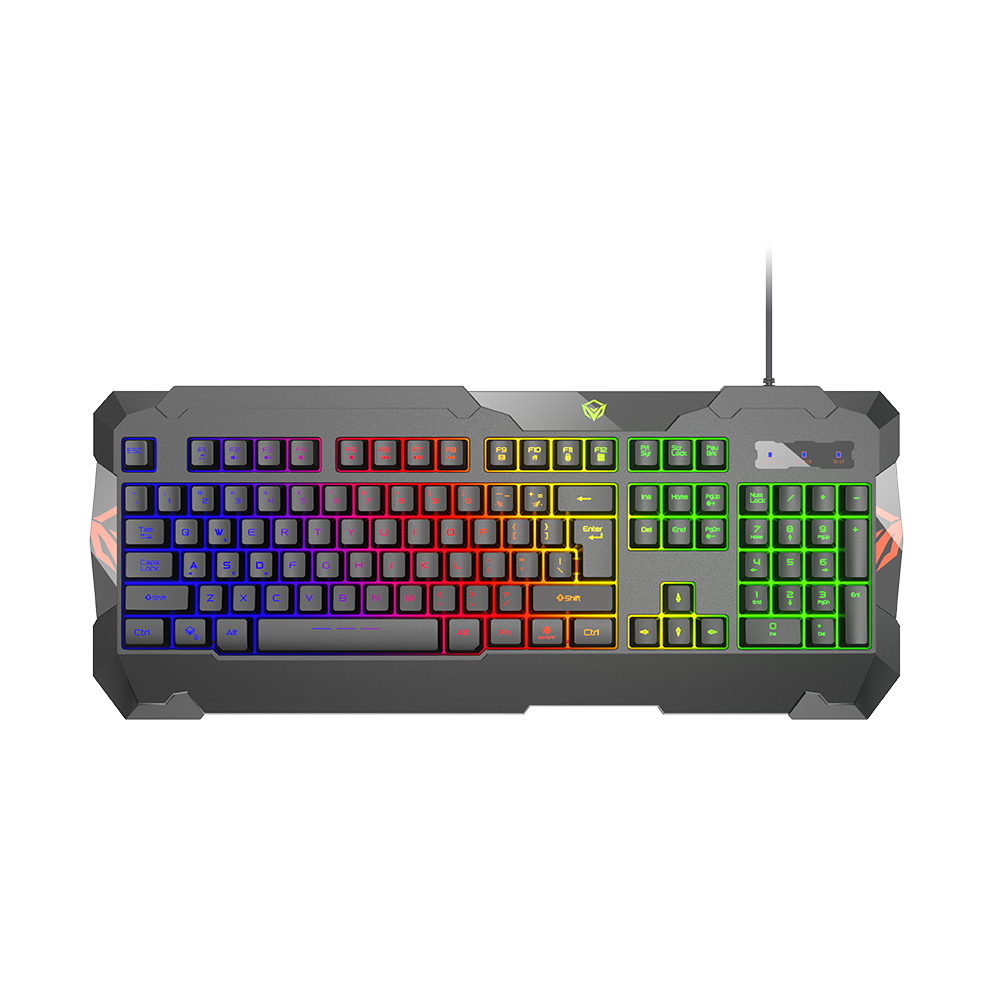 Meetion Meetion light up keyboard and mouse company-1