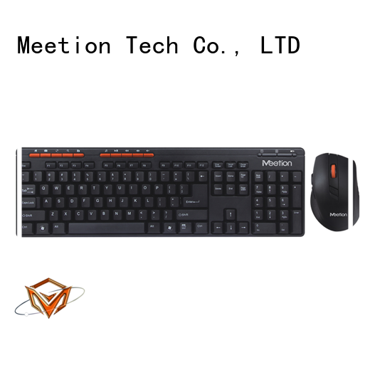 Meetion best wireless keyboard and mouse combo for windows 10 factory