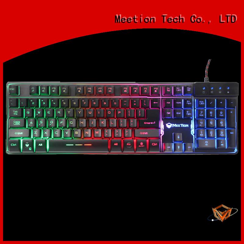 Meetion best mechanical keyboard retailer