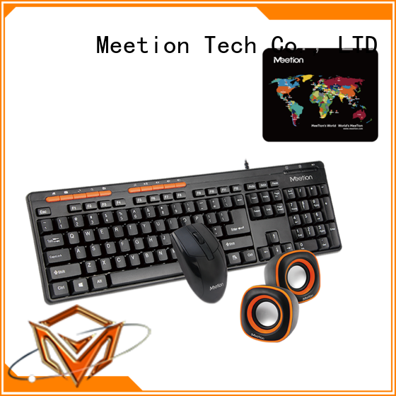 Meetion mouse keyboard manufacturer