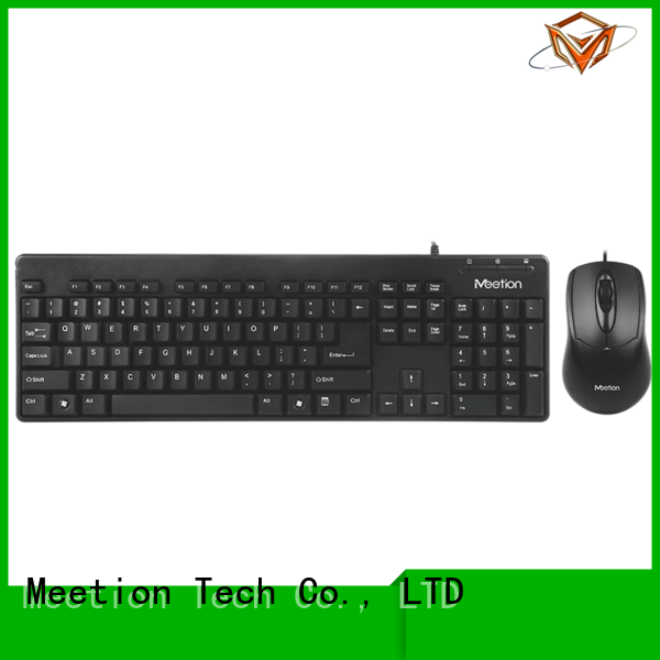 Meetion best keyboard mouse manufacturer