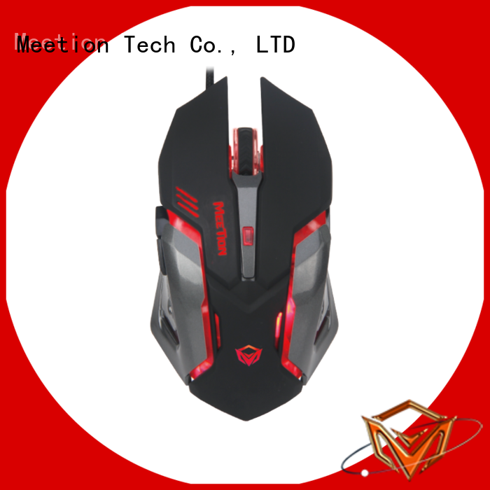 best gaming mouse supplier