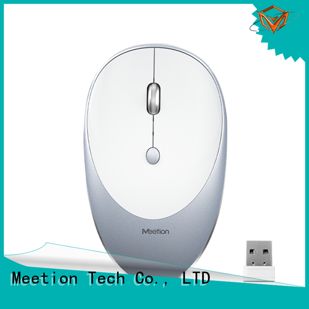 wholesale pink wireless mouse supplier