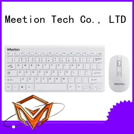 Meetion the best wireless keyboard and mouse combo factory