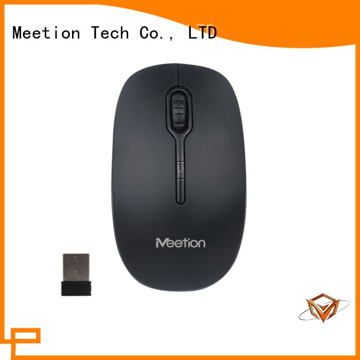 Meetion bluetooth mouse for android factory