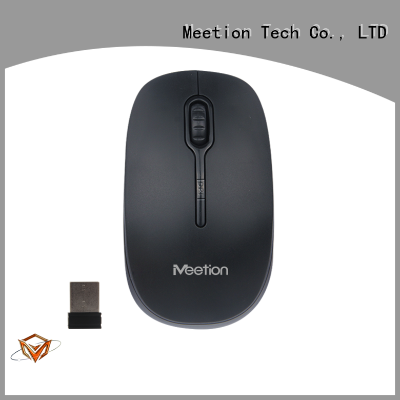 Meetion wholesale best wireless mouse for mac retailer