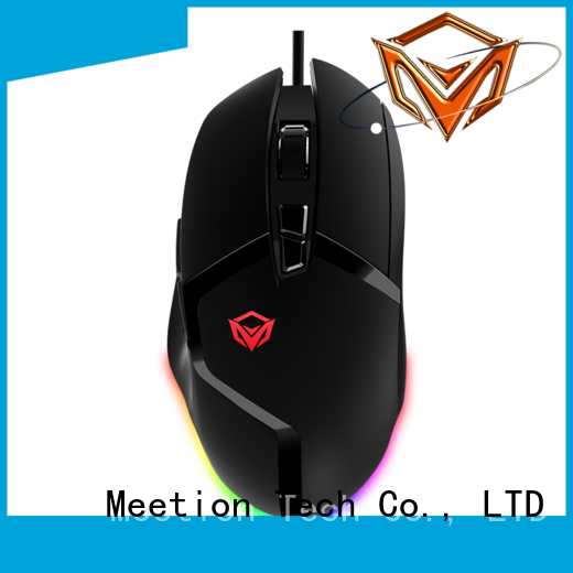 Meetion mouse games retailer