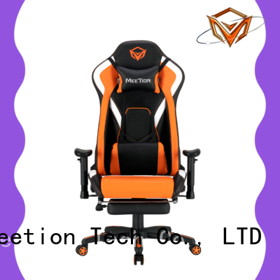 Meetion nice gaming chairs factory