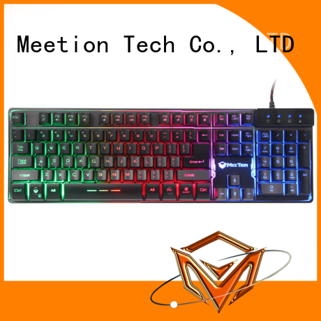 wholesale the best gaming keyboard supplier