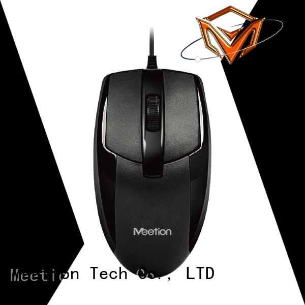 Meetion bulk purchase good wired mouse retailer
