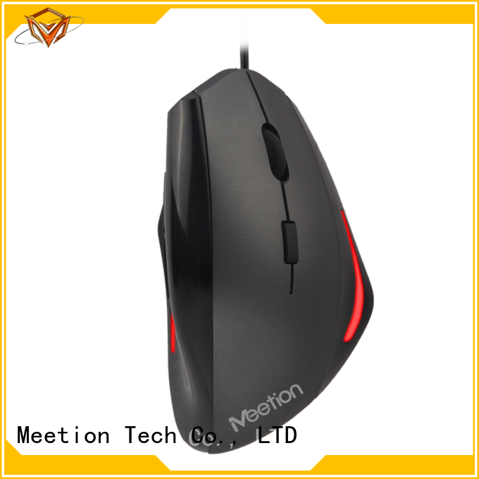 Meetion wholesale cheap wired mouse company